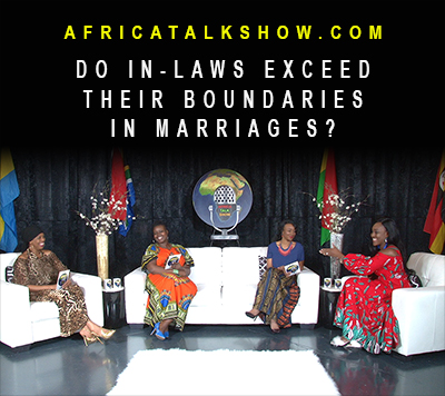 What is the place of in-laws after marriage?